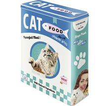 Boîte de rangement XL Cat Food 4 l-thumb-1