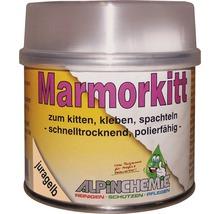 Marmorkitt (kit de réparation marbre) AlpinChemie jaune jura nouveau 250g-thumb-0