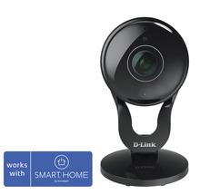 Caméra de surveillance vidéo D-Link Cloud DCS-2530L Indoor Wireless AC 180° Panorama Full HD - compatible avec SMART HOME by hornbach-thumb-0
