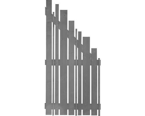 Élément de finition Konsta Various à droite 90x180/90cm gris clair-0
