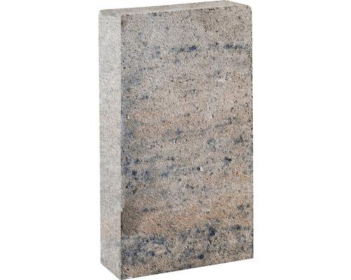 Pierre universelle iUni béton calcaire coquillier 30x15x4,5cm