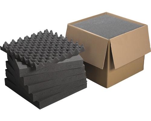 Pack pro Akupur 500x500x50mm (12 un.)