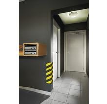 Protection en mousse 50x25cm jaune-noir-thumb-5