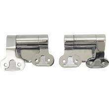 Charnières de rechange pour abattant WC en métal-thumb-3