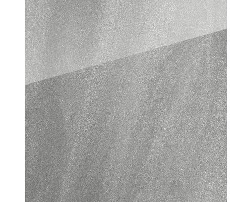 Carrelage pour mur et sol Helios gris poli et rectifié 60x60cm