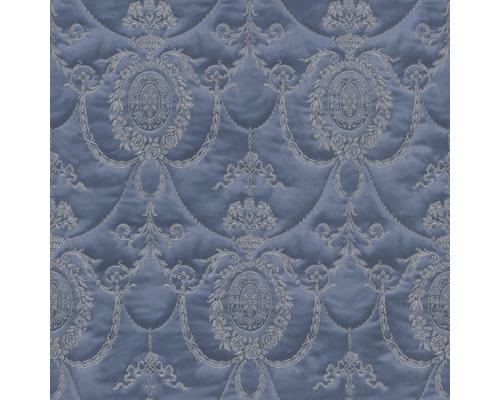 Papier peint intissé 532159 Trianon ornement XII bleu