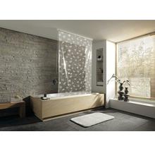 Store de douche pour cassette Kleine Wolke 128x240 blanc neige 114-thumb-0