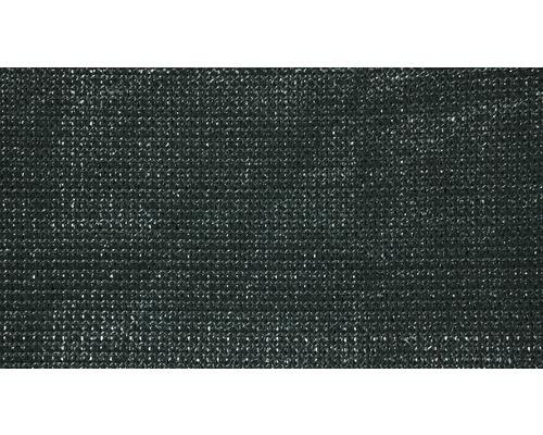 Brise vue toile 500x90 cm, vert