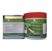 Vitrification bicomposant Slate Lite mur 625ml pour zone humide-thumb-0