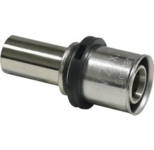 Jonction à sertir en cuivre 26x3-22 mm-thumb-0