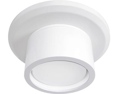 Kit d''éclairage LED Lucci blanc GX53 4,8W 510 lm 4000 K blanc neutre