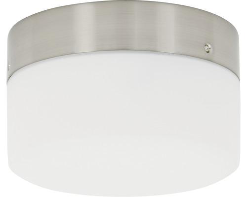 Kit d''éclairage LED Lucci chrome avec cache blanc mat GX53 4,8W 510 lm 4000 K blanc neutre
