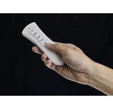 Télécommande Lucci Slimline blanc, convient aux ventilateurs de plafond Bayside + Lucci Air-thumb-1
