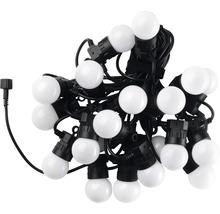 Kit d''extension de guirlande lumineuse Twinkly avec 20 LED 10m multicolore-thumb-3
