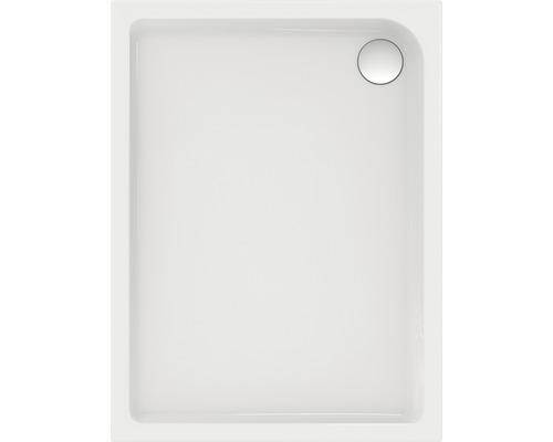 Brausewanne IdealStandard Connect Air 120x90x3,5 cm weiß E105901