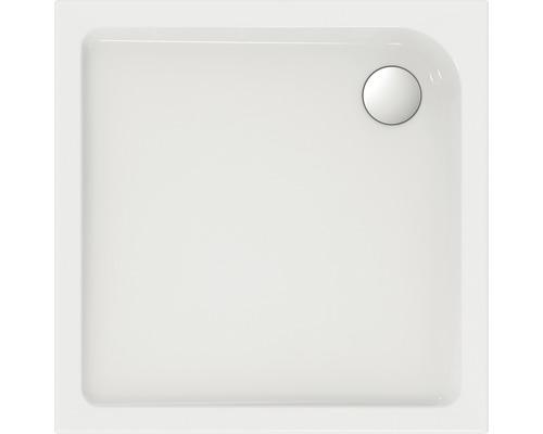 Brausewanne IdealStandard Connect Air 90x90x4,5 cm weiß E105201