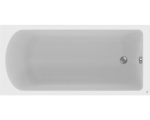 Badewanne IdealStandard HOTLINE Kombiwanne 170x80 cm weiß K274701