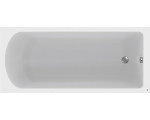 Badewanne IdealStandard HOTLINE Körperform-BW 180x80 cm weiß K274801