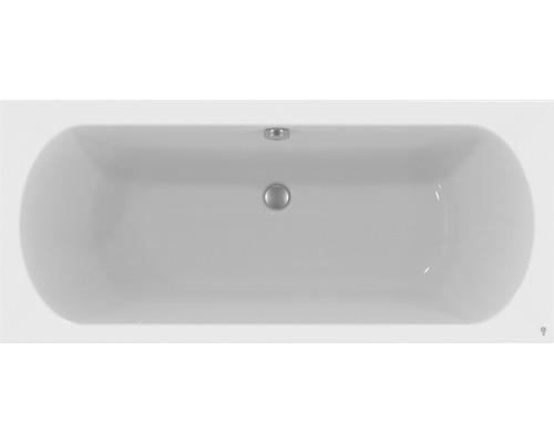 Badewanne IdealStandard HOTLINE Duo-BW 180x80 cm weiß K275001