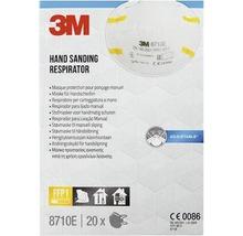 Masque de protection respiratoire 3M™ masque 8710PRO20, paquet de 20, classe de protection FFP1-thumb-2