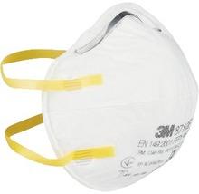 Masque de protection respiratoire 3M™ masque 8710PRO20, paquet de 20, classe de protection FFP1-thumb-1
