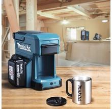 Machine à café sans fil Makita DCM501Z, sans batterie ni chargeur-thumb-1
