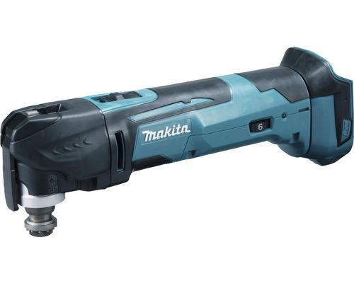 Outil multifonctions sans fil Makita DTM51Z 18V, sans batterie ni chargeur