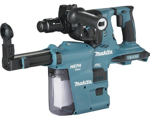 Marteau perforateur sans fil Makita DHR283ZWJU SDS-Plus 18V, sans batterie ni chargeur