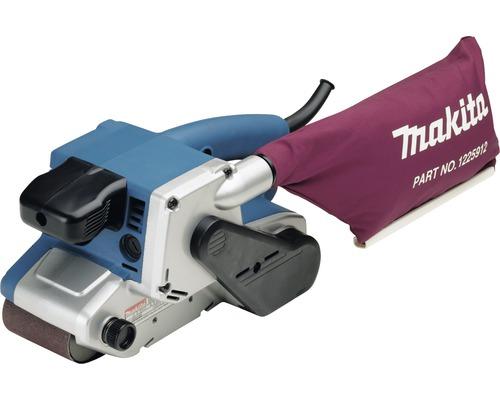 Ponceuse à bande Makita 9903J avec MAKPAC