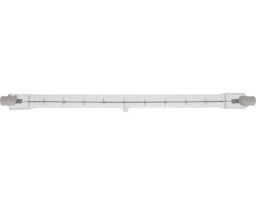 Tube halogène R7s 750 W 189 mm
