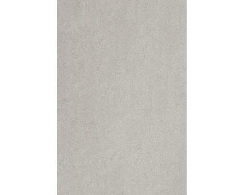 Teppichboden Kräuselvelours Sedna® Proteus 100% Econyl® Garn silber 500 cm breit (Meterware)
