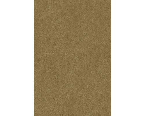Teppichboden Kräuselvelours Sedna® Proteus 100% Econyl® Garn gelb 500 cm breit (Meterware)