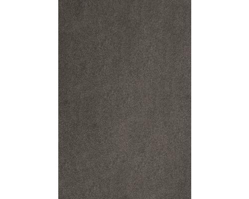 Teppichboden Kräuselvelours Sedna® Proteus 100% Econyl® Garn taupe 400 cm breit (Meterware)