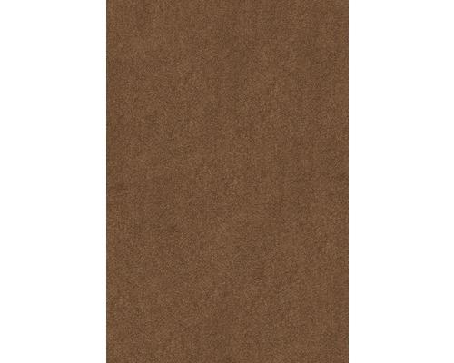 Teppichboden Kräuselvelours Sedna® Proteus 100% Econyl® Garn kupfer 500 cm breit (Meterware)