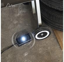 Dispositif anti-martres Marder-Frei Indoor LED Gardigo, défense contre les martres pour la maison, le garage, les combles, par ultrasons-thumb-1