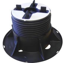 Plot de fixation réglable KIT SH3 60-100 mm 4 mm joint 10 pces avec 5 boutons bloqueurs-thumb-0