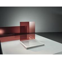 Receveur de douche Bette Ultra 100x90x2,5 cm 1660-000AE-thumb-1