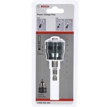 """Adaptateur Bosch PowerChange Plus pour scie cloche 8,7 x 3/8"""" mm-thumb-1"""