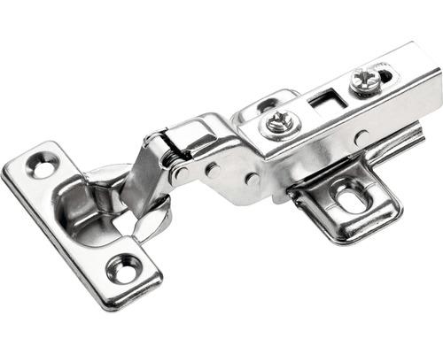 Charnière à boîtier Minimat BA38 Ø26 mm pour portes intérieures 1 pièce