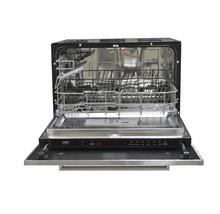 Mini-cuisine Stengel largeur 150 cm MPGSM150-KS bac à droite mocca métallique-thumb-5
