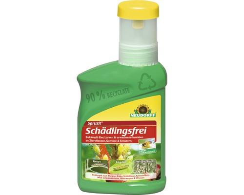 Concentré anti-parasites Neudorff Spruzit 250 ml