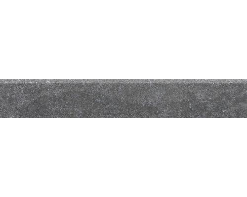 Plinthe UDINE noir 9,5x60cm