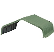 Tente ShelterLogic 730x680cm vert-thumb-1