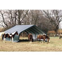 Tente ShelterLogic 730x680cm vert-thumb-2