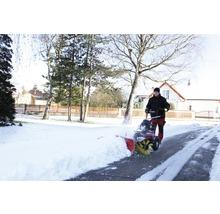 Chasse-neige pour balayeuse VARI CB-80-thumb-3