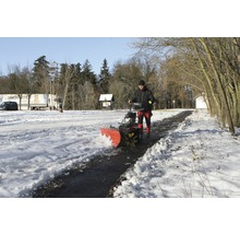 Chasse-neige pour balayeuse VARI CB-80-thumb-4
