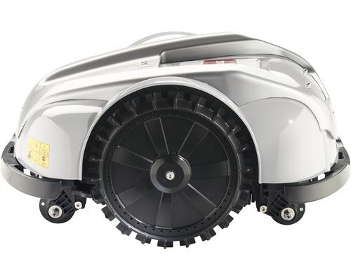 Tondeuse robot WIPER Joy XK avec commande par application et Bluetooth-0