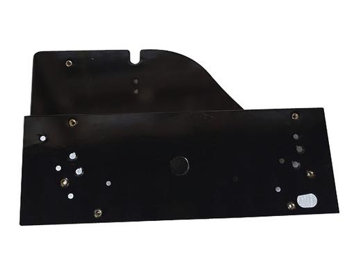 Pièce de rechange Tenneker® Halo 4 plaque de structure de barbecue gauche