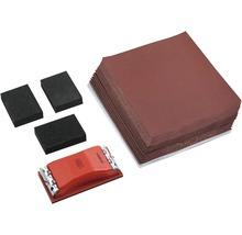 Kit de cales à poncer 24pces-thumb-0