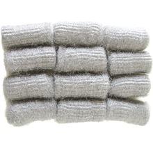 Pads de laine d''acier 12 unités-thumb-0